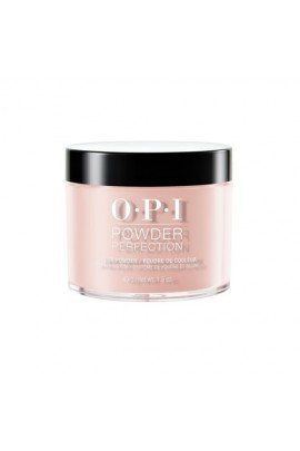 OPI Powder Perfection - Acrylic Dip Powder - Tiramisu for Two - 1.5oz / 43g