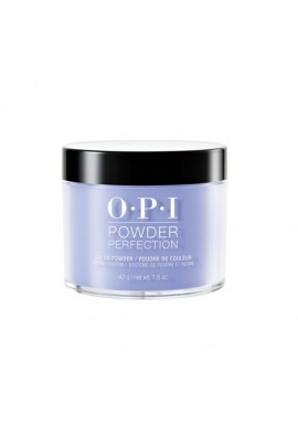 OPI Powder Perfection - Acrylic Dip Powder - You're Such a Budapest - 1.5oz / 43g