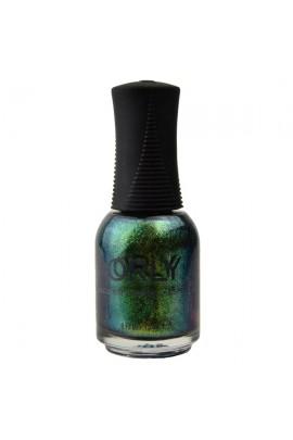 ORLY Nail Lacquer - Metropolis Collection - Nouveau Riche - 0.6oz / 18ml