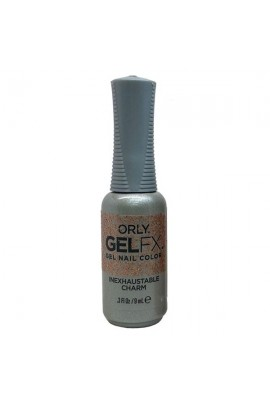 ORLY Gel FX - Metropolis Collection - Inexhaustible Charm - 0.3oz / 9ml