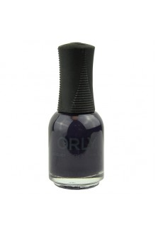 ORLY Nail Lacquer - Day Trippin' Collection - Feeling Foxy - 0.6oz / 18ml
