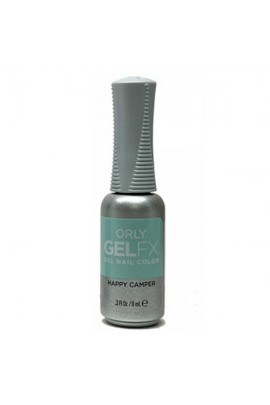 ORLY Gel FX - Day Trippin' Collection - Happy Camper - 0.3oz / 9ml