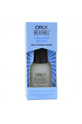 ORLY Breathable - Calcium Boost - Nail Strengthener - 0.6oz / 18ml