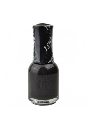 ORLY Breathable Lacquer - Treatment+Color - All Tangled Up Collection - Diamond Potential - 0.6oz / 18ml