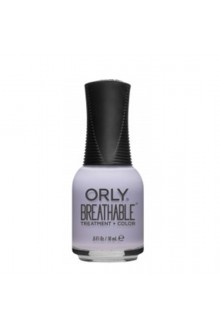 ORLY Breathable Lacquer - Treatment+Color - Patience and Peace - 18 ml / 0.6 oz