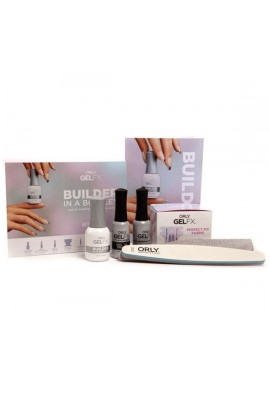 Orly Gel FX - Builder In A Bottle - Intro Kit