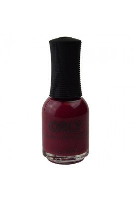 ORLY Nail Lacquer - Desert Muse Collection - Red Rock - 0.6oz / 18ml