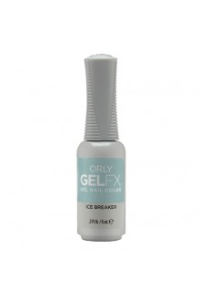 Orly Gel FX - Arctic Frost Winter 2019 Collection - Ice Breaker - 0.3oz / 9ml