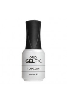 Orly Gel FX - Top Coat - 0.6 oz / 18 mL