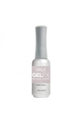 Orly Gel FX - Dreamscape Fall 2019 Collection - Free Fall - 0.3oz / 9ml