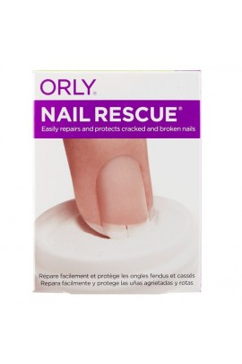 Orly Nail Treatment - Nail Rescue Boxed Kit