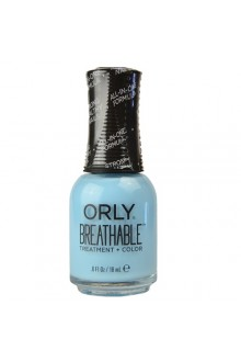Orly Breathable Nail Lacquer - Treatment + Color - Morning Mantra - 0.6oz / 18ml