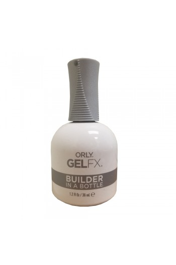 Orly Gel FX - Soak-Off Sculpting Gel - Builder in a Bottle - 36mL / 1.2oz