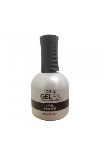 Orly Gel FX - Vitamin-Infused - Nail Primer - 1.2oz / 36mL