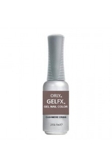 ORLY Gel FX - The New Neutral Collection - Cashmere Crisis - 9 ml / 0.3 oz