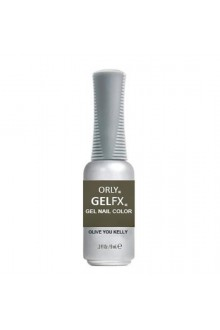 ORLY Gel FX - The New Neutral Collection - Olive You Kelly - 9 ml / 0.3 oz