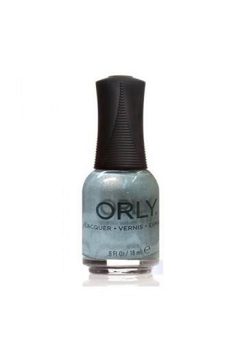 Orly Nail Lacquer - Sunset Strip Winter 2016 Collection - Up All Night - 0.6oz / 18ml