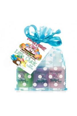 Piggy Paint - Little Chick Gift Set - 3 Nail Polish Set - 0.5oz/15ml each