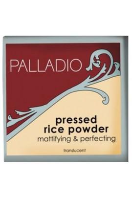 Palladio - Pressed Rice Powder - Translucent