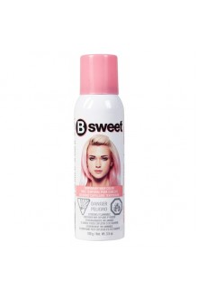 Bsweet - Temporary Hair Color - Pale Pink - 3.5oz / 100g