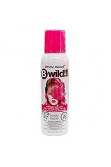 Bwild!!! - Temporary Hair Color - Lynx Pink - 3.5oz / 100g