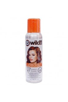 Bwild!!! - Temporary Hair Color - Tiger Orange - 3.5oz / 100g