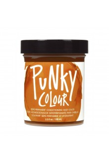 Punky Colour - Semi-Permanent Conditioning Hair Color - Flame - 3.5oz / 100mL