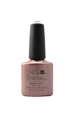 CND Shellac - Glacial Illusion Fall 2017 Collection - Radiant Chill - 0.25oz / 7.3ml