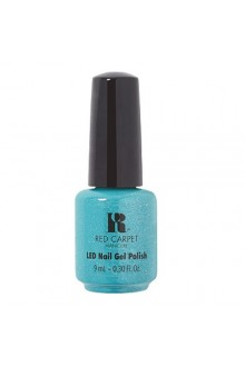 Red Carpet Manicure LED Gel Polish - Belle Of The Biz - 0.3oz / 9ml