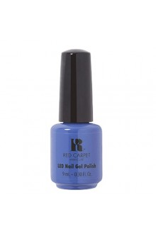 Red Carpet Manicure LED Gel Polish - Show Biz Beauty - 0.3oz / 9ml
