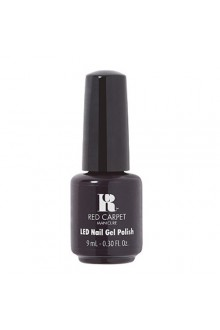 Red Carpet Manicure LED Gel Polish - Breakout Role - 0.3oz / 9ml