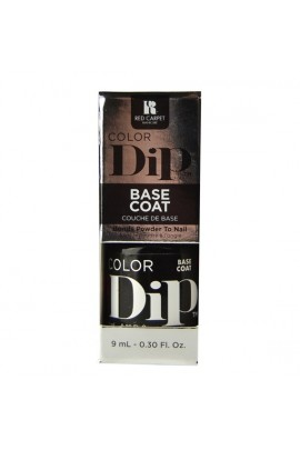 Red Carpet Manicure - Color Dip - Base Coat - 9 ml / 0.30 oz