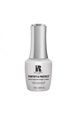 Red Carpet Manicure - Fortify & Protect - Co-Starring Color - 9ml / 0.30oz