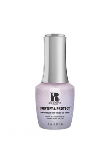 Red Carpet Manicure - Fortify & Protect - My Diamonds Sparkle - 9ml / 0.30oz