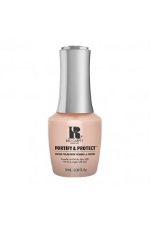 Red Carpet Manicure - Fortify & Protect - Ready For My Cameo - 9ml / 0.30oz