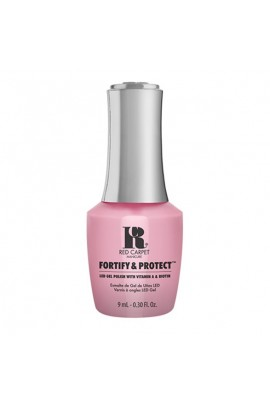 Red Carpet Manicure - Fortify & Protect - Top Billed Beauty - 9ml / 0.30oz