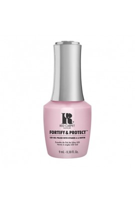 Red Carpet Manicure - Fortify & Protect - Take Two - 9ml / 0.30oz