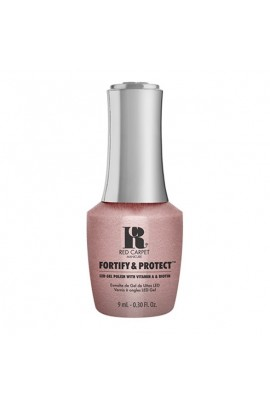 Red Carpet Manicure - Fortify & Protect - Stunt Woman - 9ml / 0.30oz