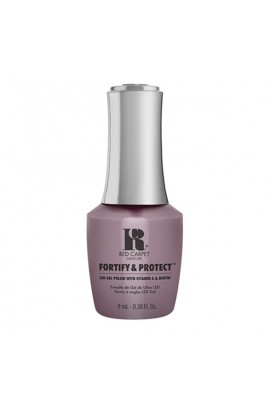 Red Carpet Manicure - Fortify & Protect - Backstage Access - 9ml / 0.30oz