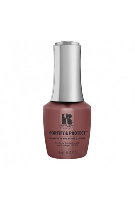 Red Carpet Manicure - Fortify & Protect - Behind The Camera - 9ml / 0.30oz