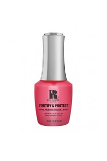 Red Carpet Manicure - Fortify & Protect - Act The Part - 9ml / 0.30oz
