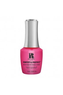 Red Carpet Manicure - Fortify & Protect - Publicist In Pink - 9ml / 0.30oz
