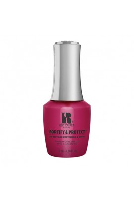 Red Carpet Manicure - Fortify & Protect - Film Debut - 9ml / 0.30oz