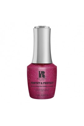 Red Carpet Manicure - Fortify & Protect - Paparazzi Shots - 9ml / 0.30oz