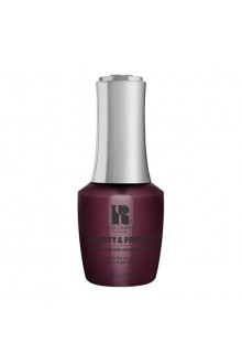 Red Carpet Manicure - Fortify & Protect - Film Reel Red - 9ml / 0.30oz