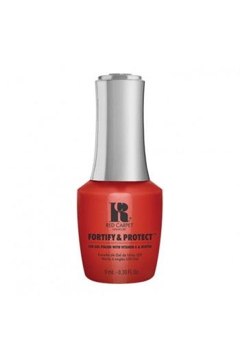 Red Carpet Manicure - Fortify & Protect - Box Office Hit - 9ml / 0.30oz