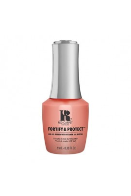 Red Carpet Manicure - Fortify & Protect - Sunset Cruising - 9ml / 0.30oz