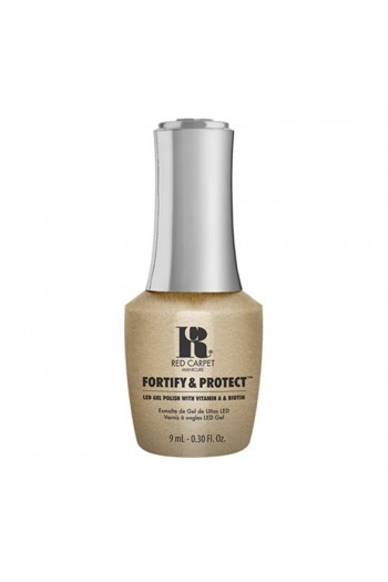 Red Carpet Manicure - Fortify & Protect - I'm The Shining Star - 9ml / 0.30oz
