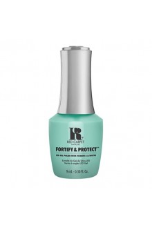 Red Carpet Manicure - Fortify & Protect - Front And Center - 9ml / 0.30oz