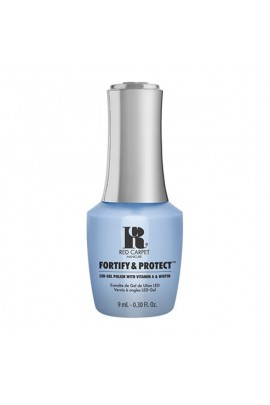Red Carpet Manicure - Fortify & Protect - Runway Rehearsal - 9ml / 0.30oz